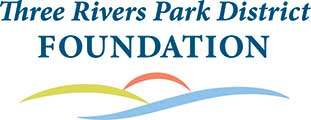 TRPD Foundation Logo
